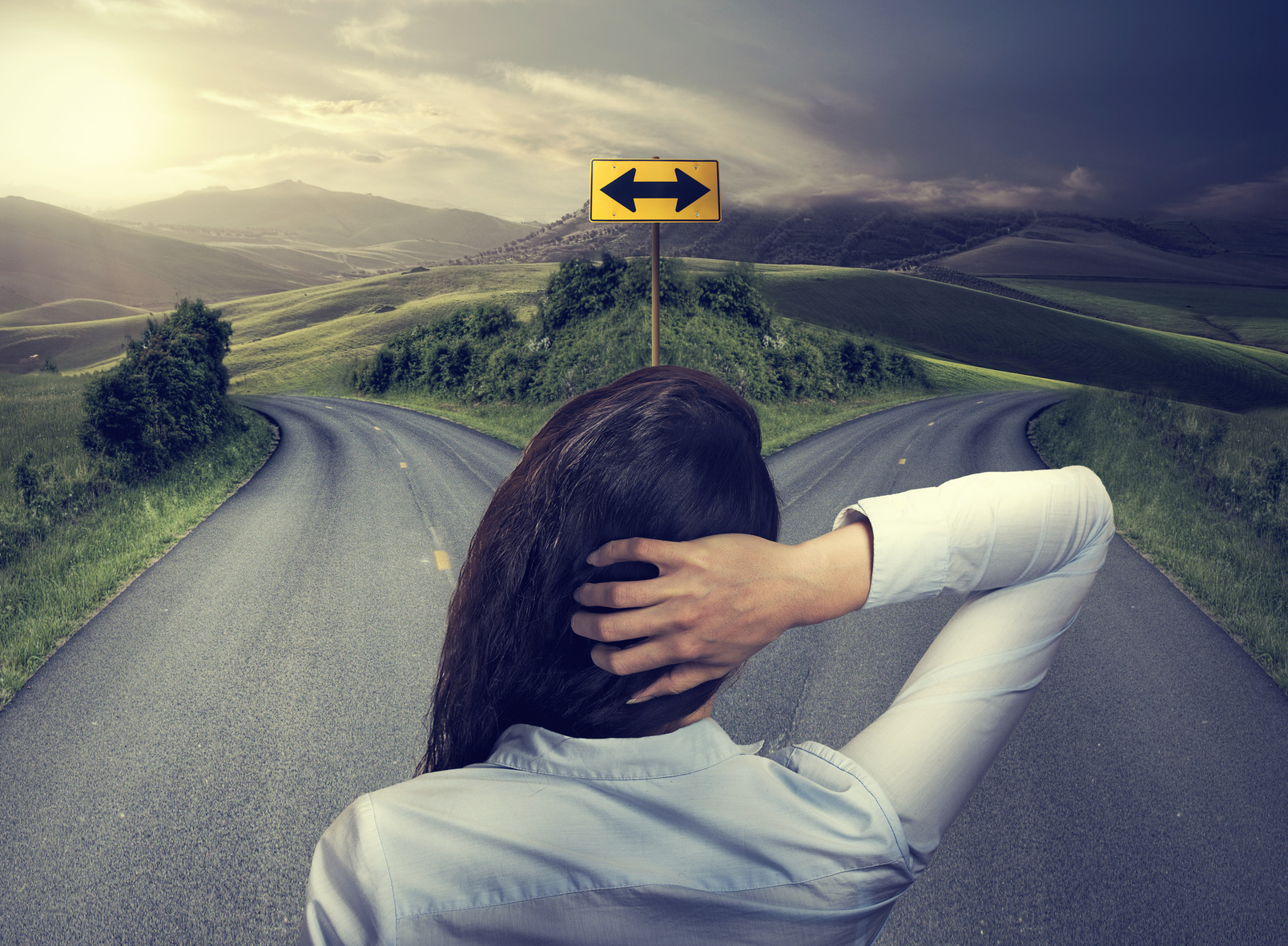 На верном ли вы пути?