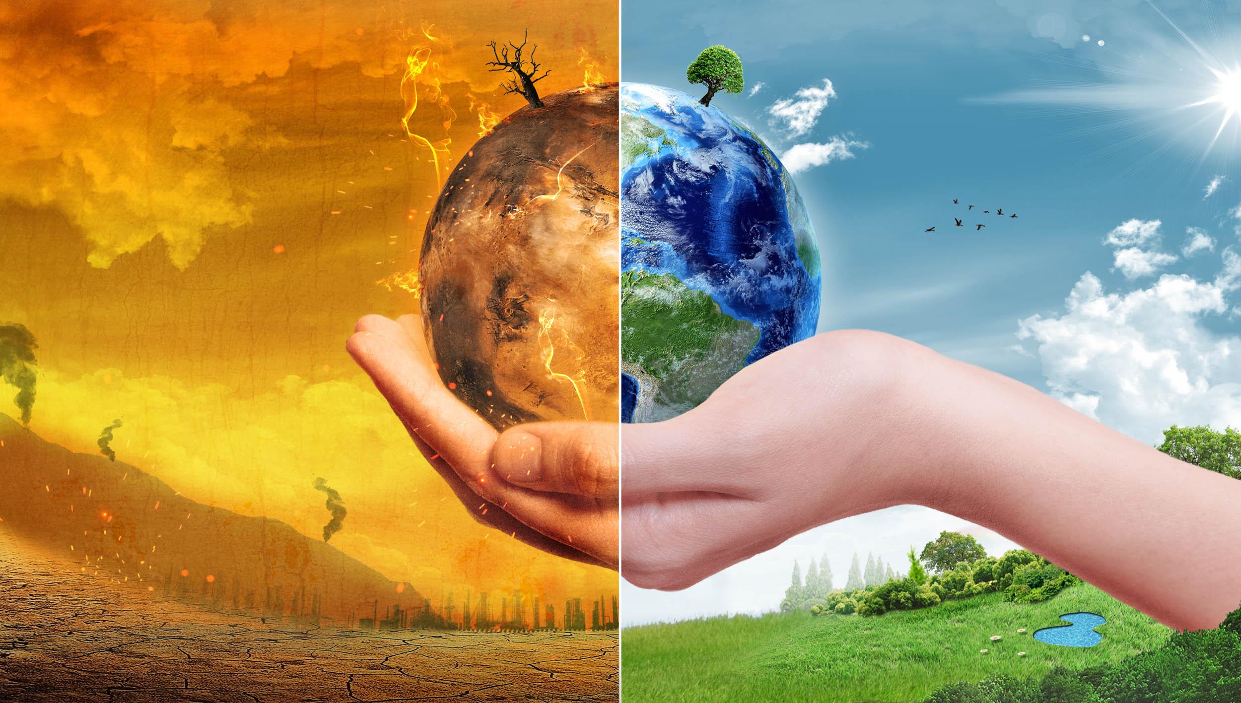 Проклятие или спасение человечества?