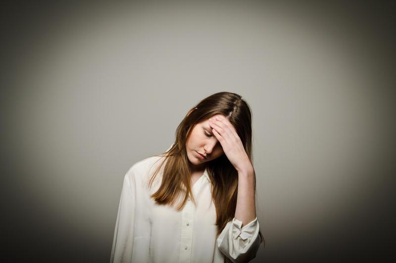 Почему уныние – смертный грех?